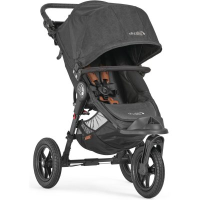 Baby Jogger City Elite Stroller - 10th Anniversary