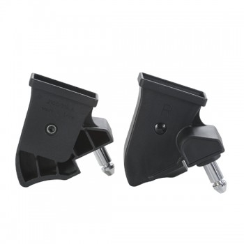 Baby Jogger City Go Mini Car Seat Adapter