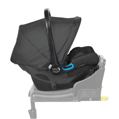 Baby Jogger City Go i-Size Car Seat - Black 2