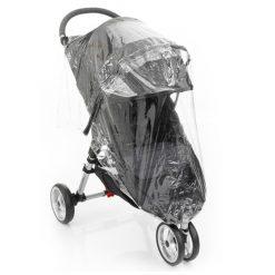 Baby Jogger City Mini Single Raincover