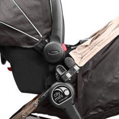 Baby Jogger City Mini Summit Adaptors for Graco Click Connect