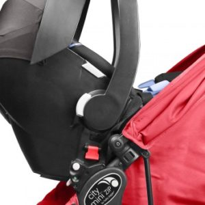 Baby Jogger City Mini Zip Maxi-Cosi Car Seat Adapter