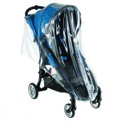 Baby Jogger City Mini Zip Raincover