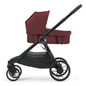 Baby Jogger City Select LUX Stroller - Port 2