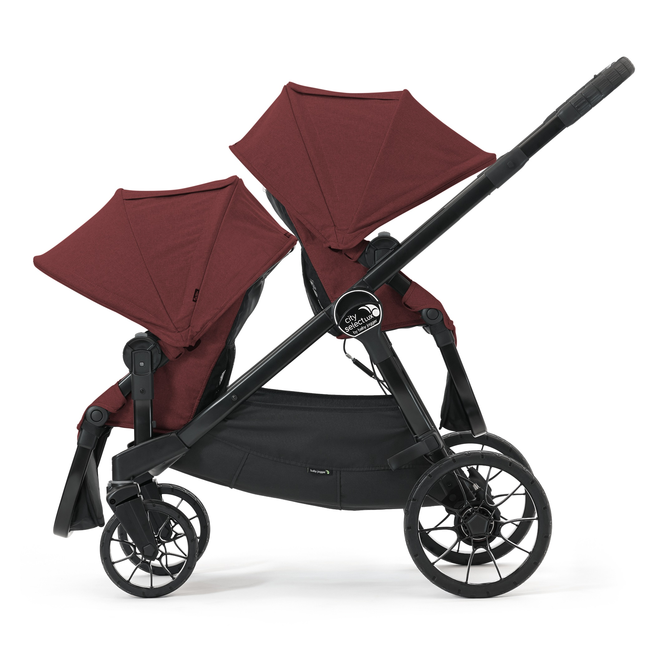 Baby Jogger City Select Add On Seat Unit Port Baby And