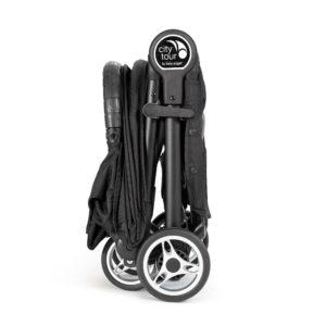 Baby Jogger City Tour Stroller - Onyx 3