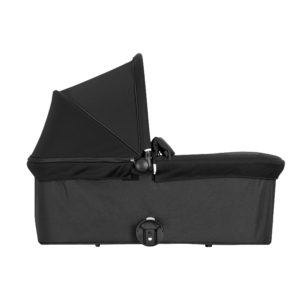 Baby Jogger Deluxe Bassinet - Black 2