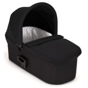 Baby Jogger Deluxe Bassinet - Black