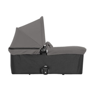 Baby Jogger Deluxe Bassinet - Grey 2