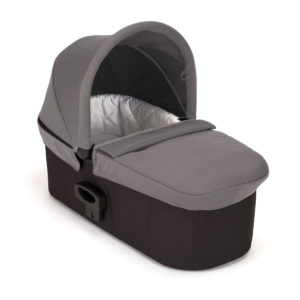 Baby Jogger Deluxe Bassinet - Grey