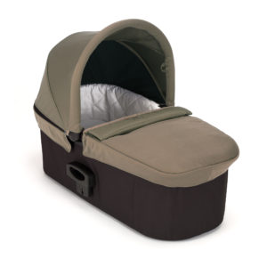 Baby Jogger Deluxe Bassinet - Taupe