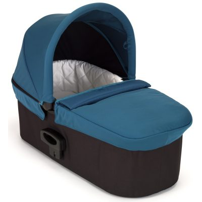 Baby Jogger Deluxe Bassinet - Teal