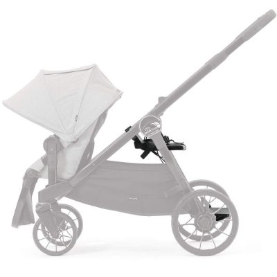 Baby Jogger Select LUX Bench Seat 2