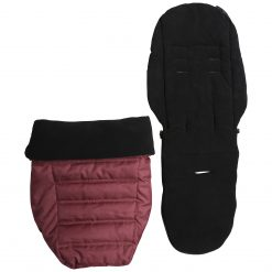 Baby Jogger Select LUX Footmuff - Port 2