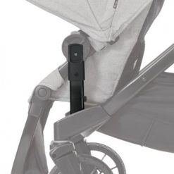 Baby Jogger Select LUX Second Seat Attachment - Black