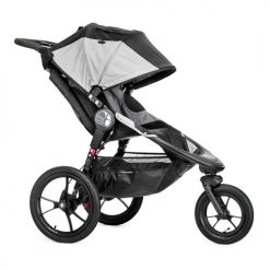 Baby Jogger Summit X3 - Black 2