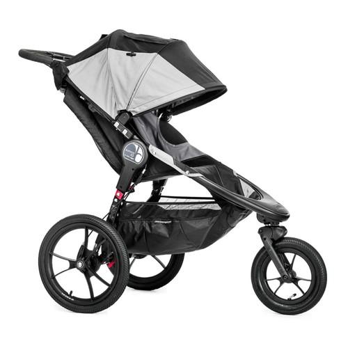 Baby Jogger Summit X3 - Black 2