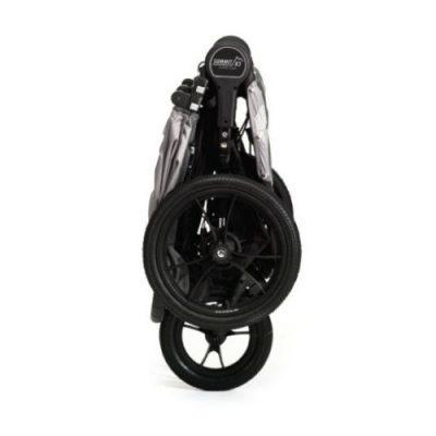 Baby Jogger Summit X3 - Black 3