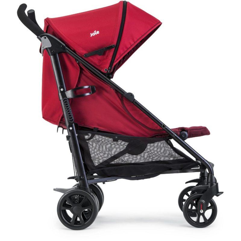 BriskBasic_Cherry stroller 4