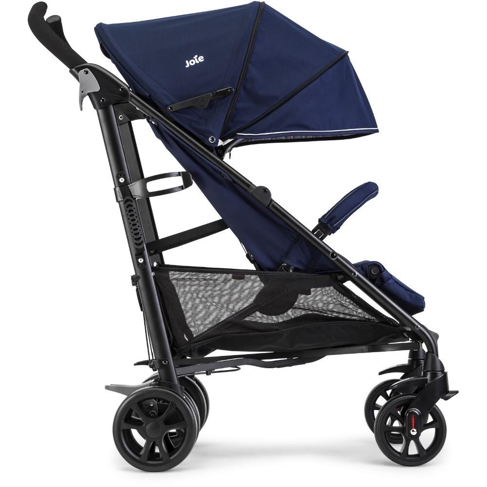 Joie Brisk LX Stroller - Midnight Navy plus Accessories ...