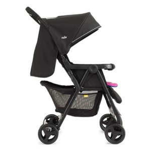 _Joie_Aire_Twin_Stroller_Blue_Pink_2