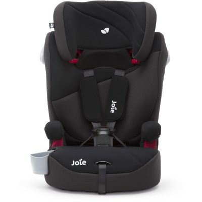 Joie Elevate 2 Car Seat Two Tone Black plus Accessories