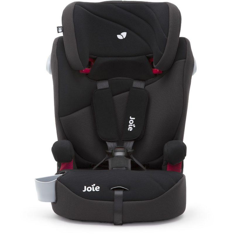 Joie Elevate 2 Car Seat Two Tone Black plus Accessories