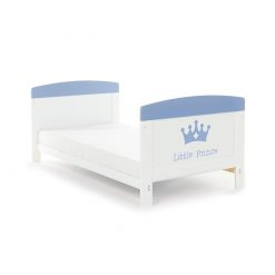 Obaby Grace Inspire Cot Bed - Little Prince 2
