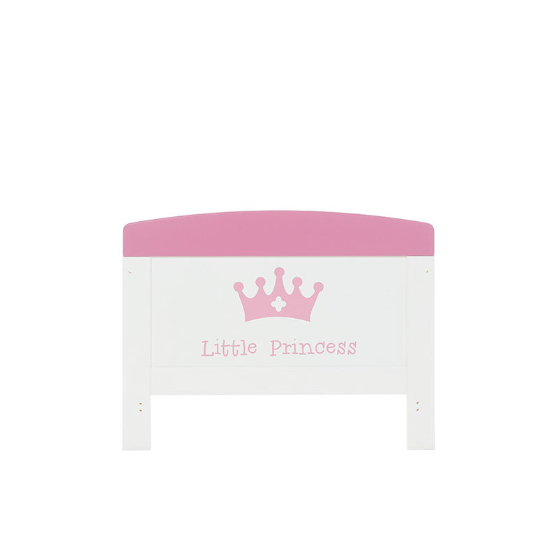 Obaby Grace Inspire Cot Bed - Little Princess 4