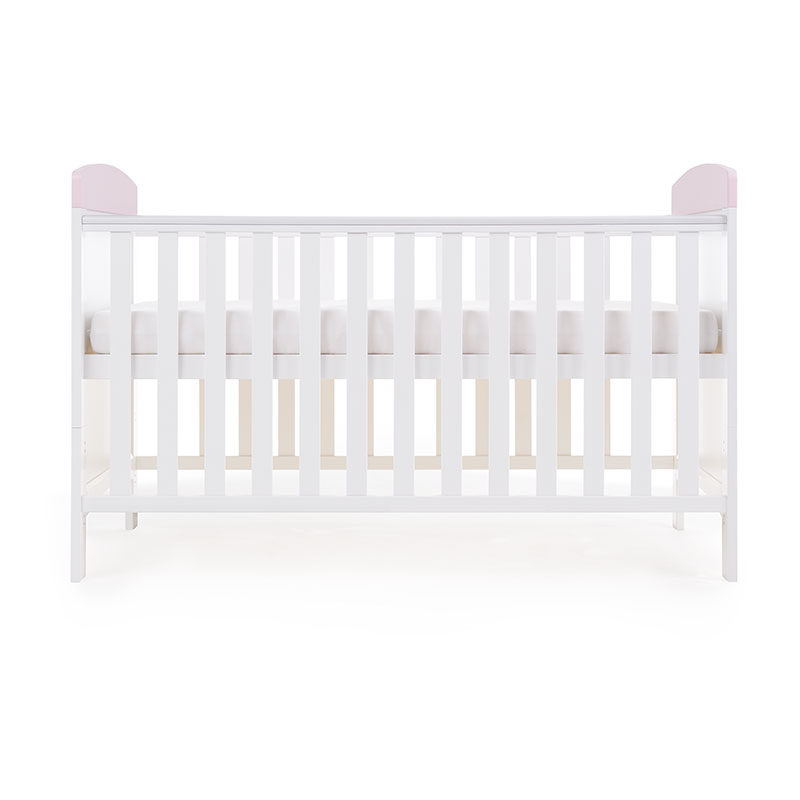 Obaby Grace Inspire Cot Bed - Unicorn 2