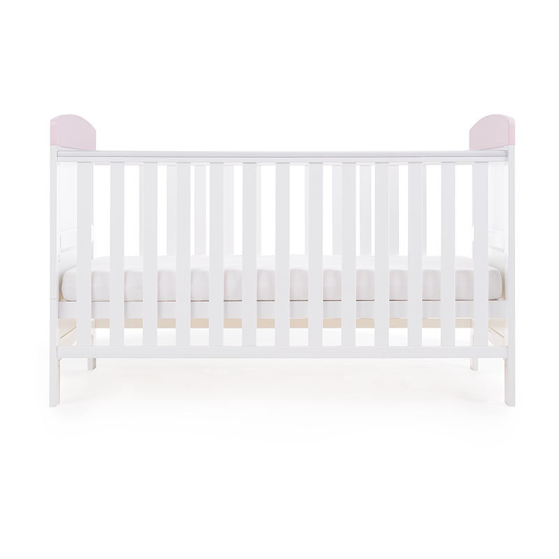 Obaby Grace Inspire Cot Bed - Unicorn 3