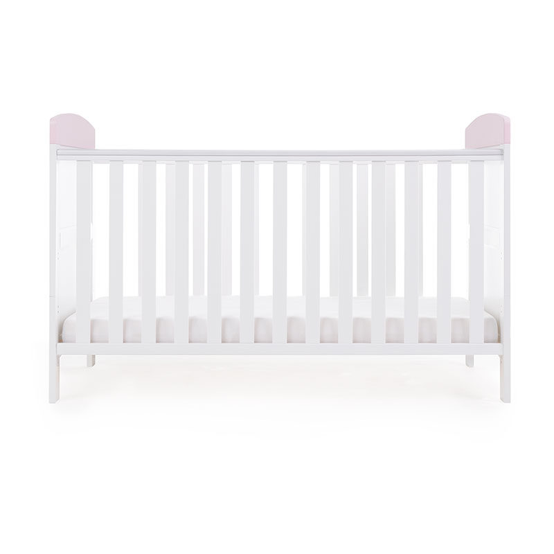 Obaby Grace Inspire Cot Bed - Unicorn 4