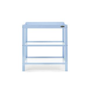 Obaby Open Changing Unit - Bonbon Blue