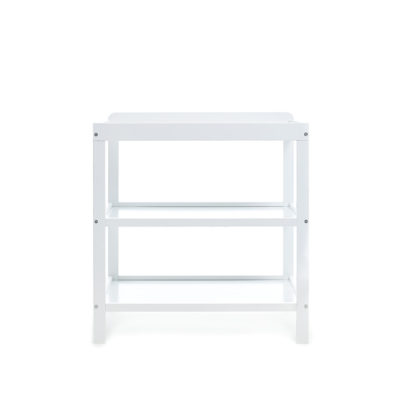 Obaby Open Changing Unit - White