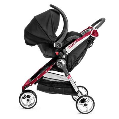 baby jogger city mini crimson 3