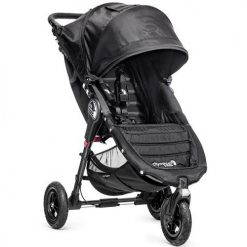baby jogger city mini gt black