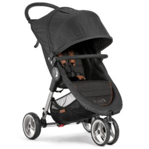baby jogger city mini single anniversary addition