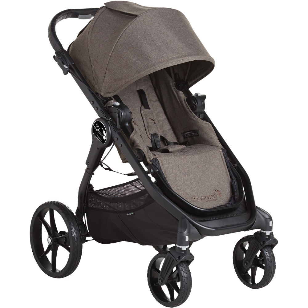 Baby Jogger City Premier Taupe Baby And Child Store