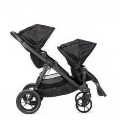 baby jogger city select black 4