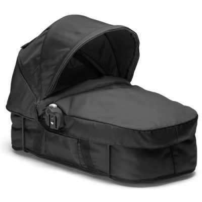 baby jogger city select carrycot kit black