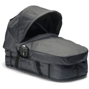 baby jogger city select carrycot kit charcoal denim