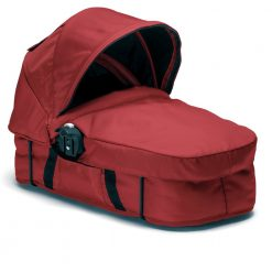 baby jogger city select carrycot kit garnet