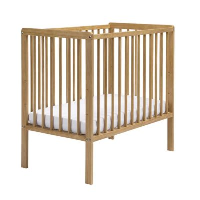 East Coast Carolina Space Saving Cot - Antique