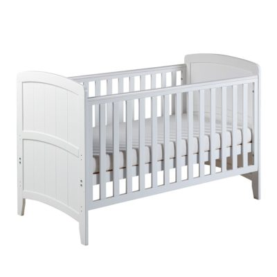 East Coast Acre Cot Bed