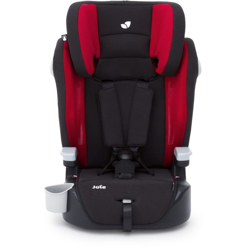 Joie Elevate Car Seat Cherry