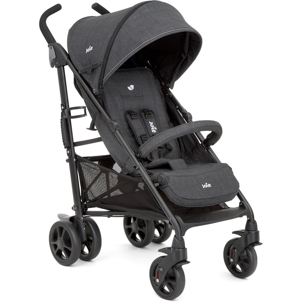 Joie Brisk LX Stroller - Pavement plus Accessories - Baby ...
