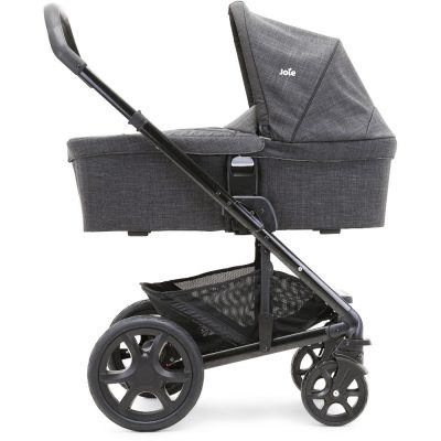 joie chromedlx_carrycot_pavement_stroller