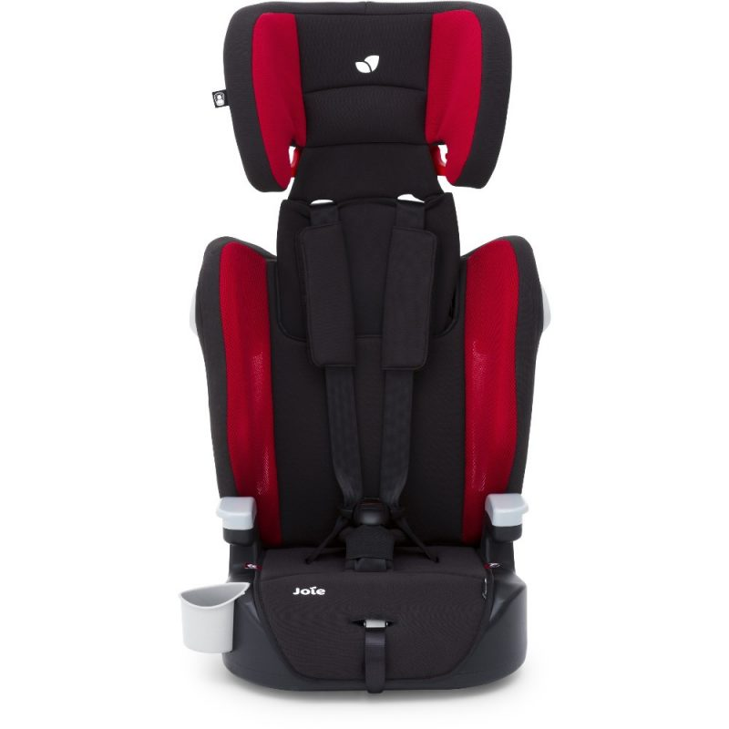 joie,Elevate_Cherry_car seat, 123, 2