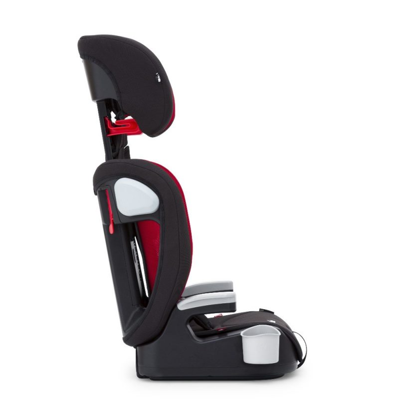 joie,Elevate_Cherry_car seat, 123, 4