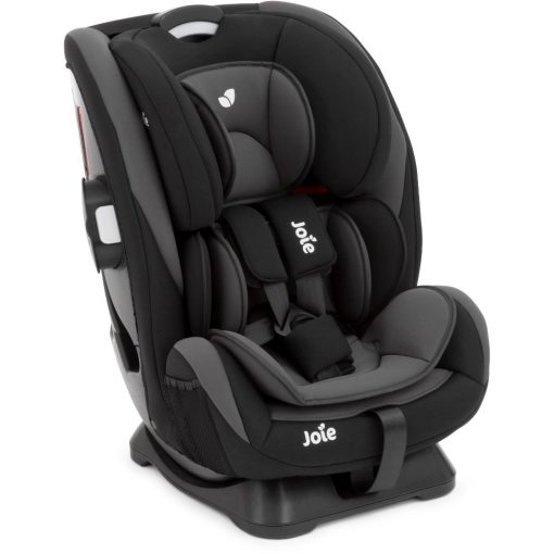 joie_EveryStage_TwoToneBlack_carseat,group0123 1